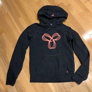 TNA hoodie - size XS